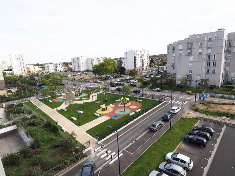 Sale apartment Dammarie les lys 118300€ - Picture 7