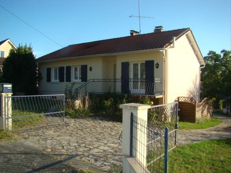 Vente maison / villa St aulaye 149800€ - Photo 1
