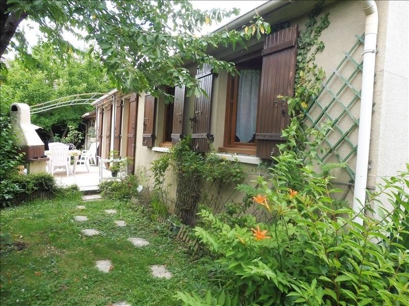 Vente maison / villa Sarcelles 278000€ - Photo 8