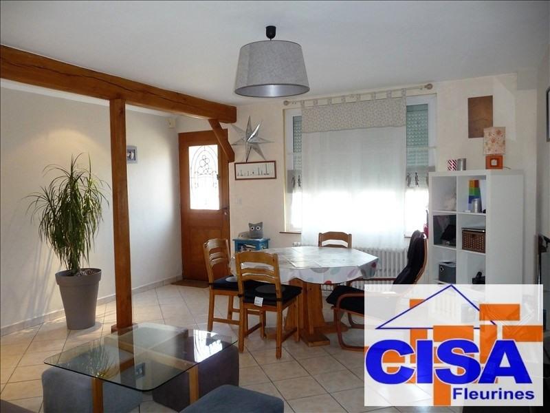 Sale house / villa Fleurines 299500€ - Picture 3