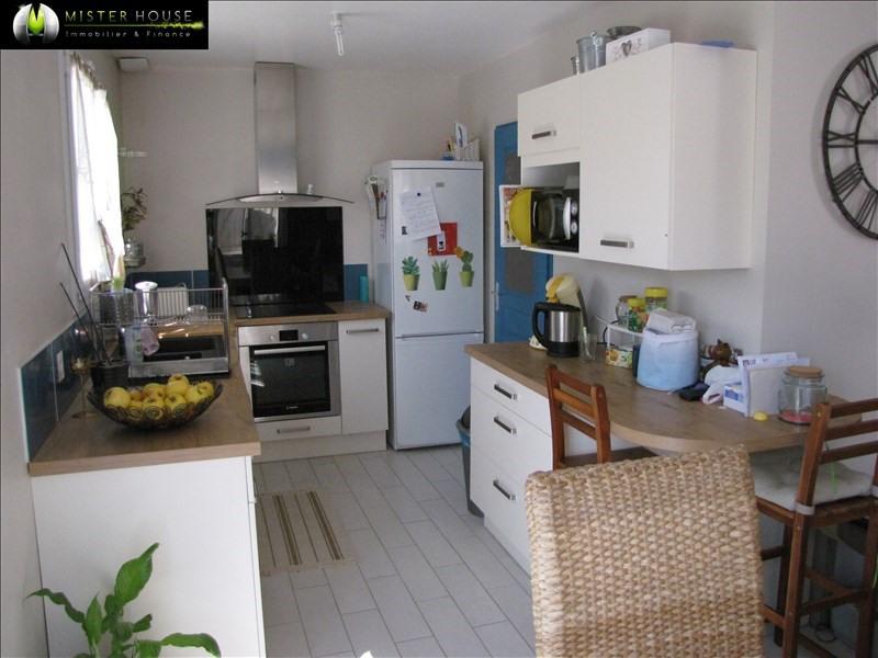 Verkoop  huis Montauban 185000€ - Foto 6