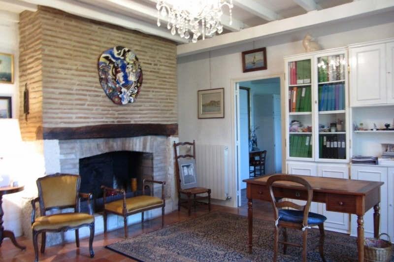 Deluxe sale house / villa Prayssas 384300€ - Picture 5