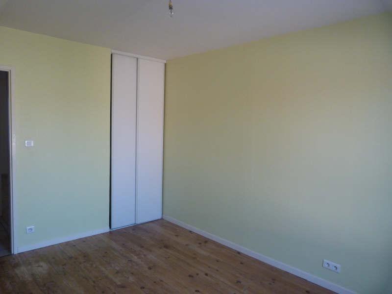 Rental apartment Caraman 630€ CC - Picture 5