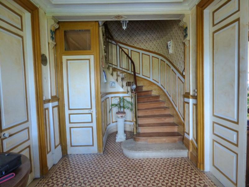 Vente maison / villa Les thilliers en vexin 268000€ - Photo 2