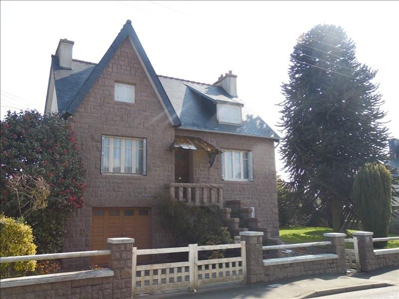 Sale house / villa Louargat 105000€ - Picture 1