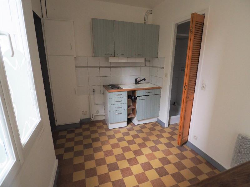Sale apartment Melun 62000€ - Picture 3