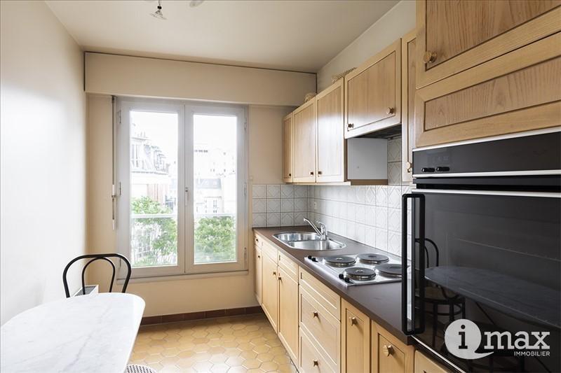 Vente de prestige appartement Neuilly sur seine 1600000€ - Photo 3