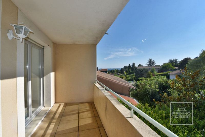 Sale apartment Saint cyr au mont d or 435 000€ - Picture 1