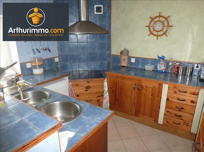 Sale apartment Roanne 132000€ - Picture 3