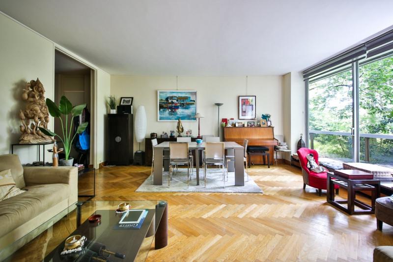 Deluxe sale apartment Boulogne-billancourt 1060000€ - Picture 4