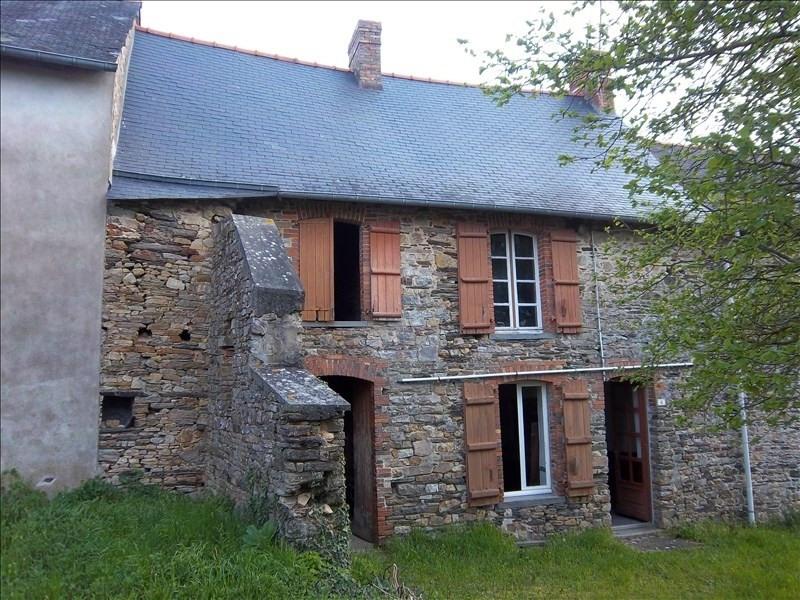 Vente maison / villa Erce en lamee 40000€ - Photo 4
