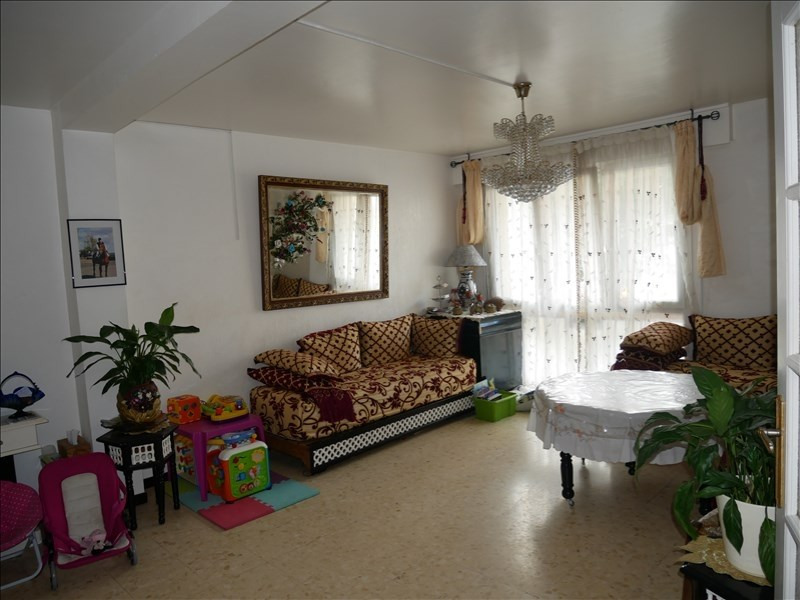 Sale apartment Beziers 145 000€ - Picture 2
