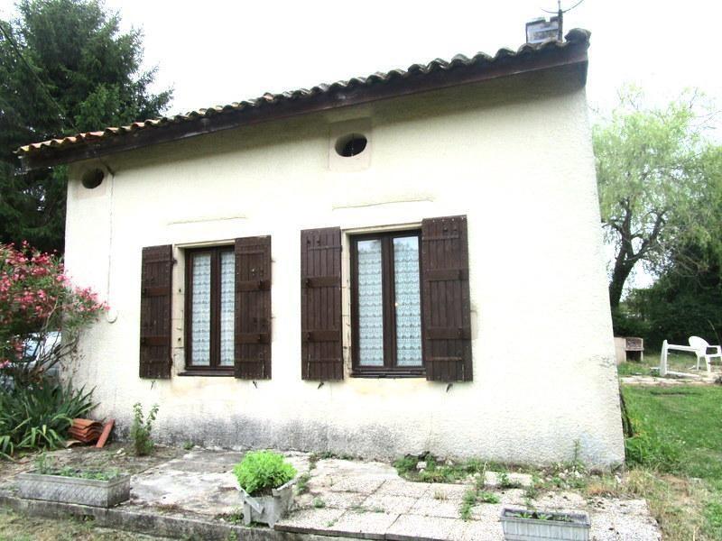 Viager maison / villa Coux 128000€ - Photo 2