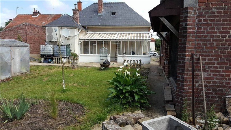 Sale house / villa Tergnier 142 800€ - Picture 4