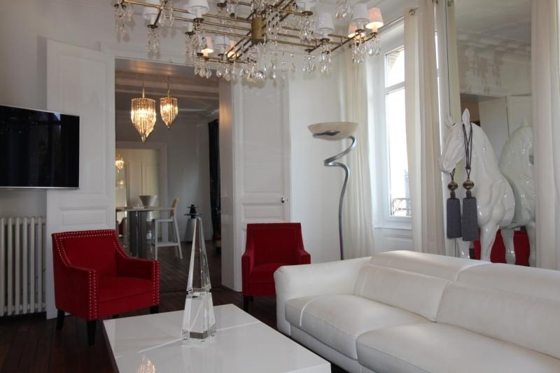 Deluxe sale apartment Limoges 366 000€ - Picture 2