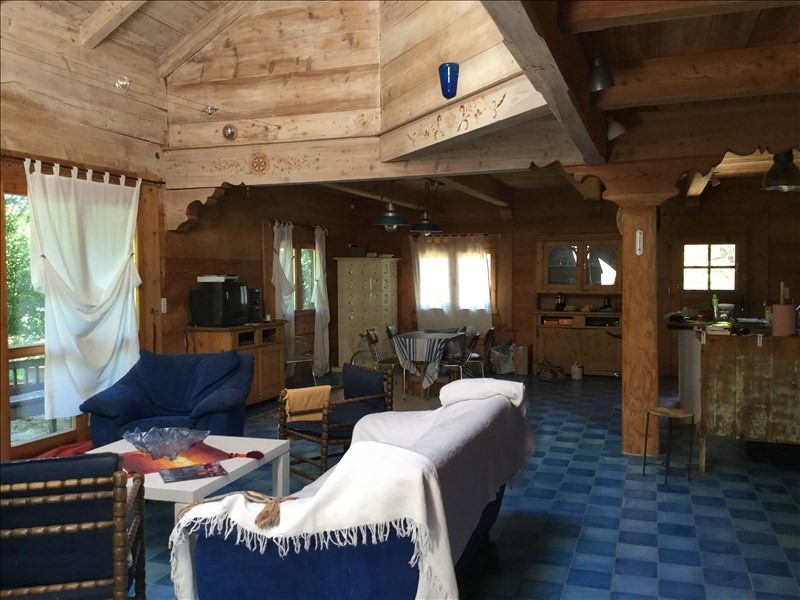 Vente maison / villa Dio et valquieres 210000€ - Photo 4