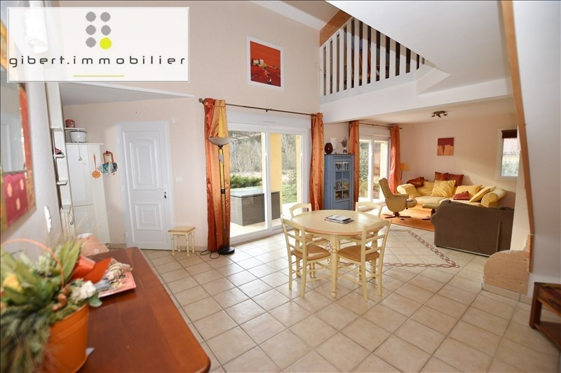 Sale house / villa Coubon 299 000€ - Picture 2