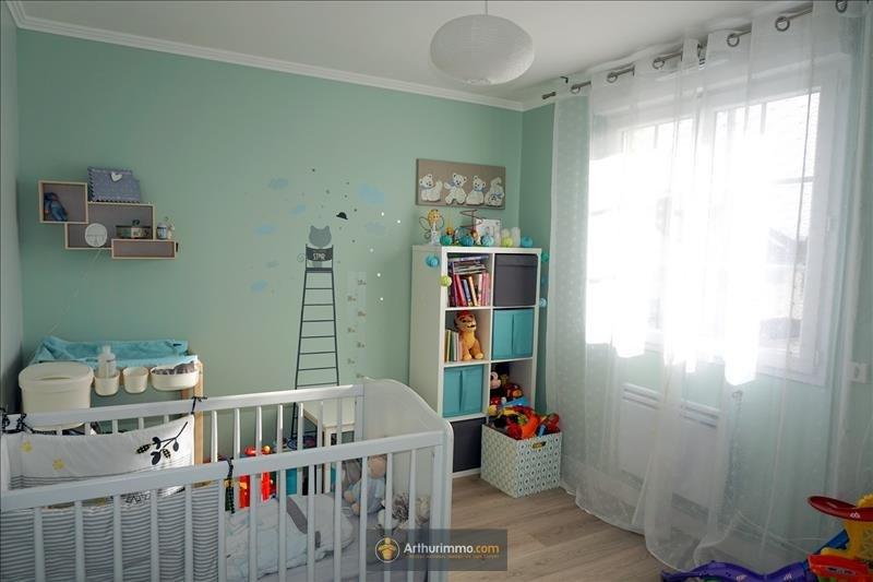 Vente maison / villa Eaubonne 440000€ - Photo 5