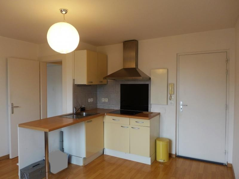 Sale apartment Montigny les metz 68000€ - Picture 2