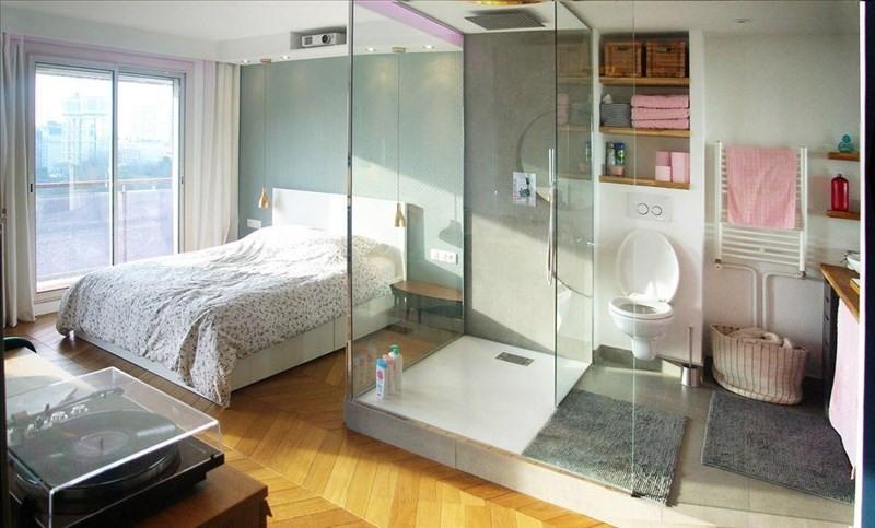 Sale apartment Paris 19ème 780000€ - Picture 3