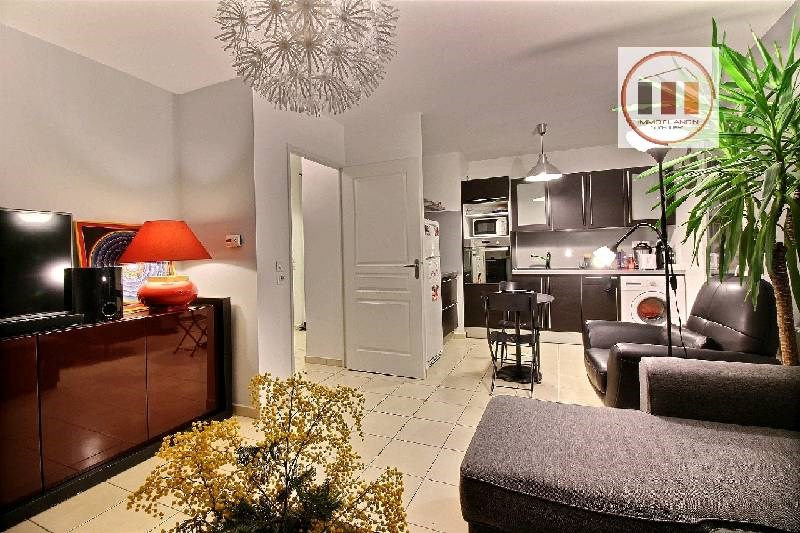 Investment property apartment Grigny 139000€ - Picture 1