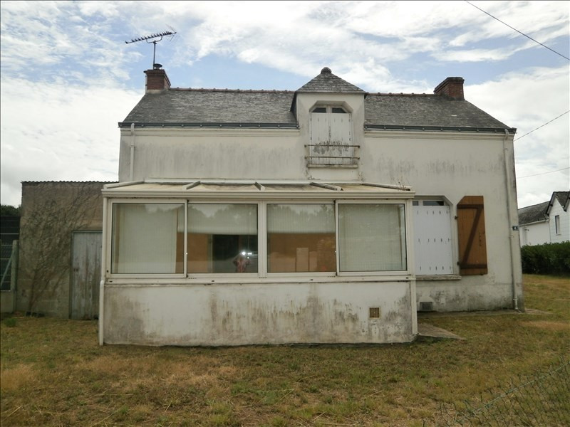 Vente maison / villa Crossac 85 600€ - Photo 1