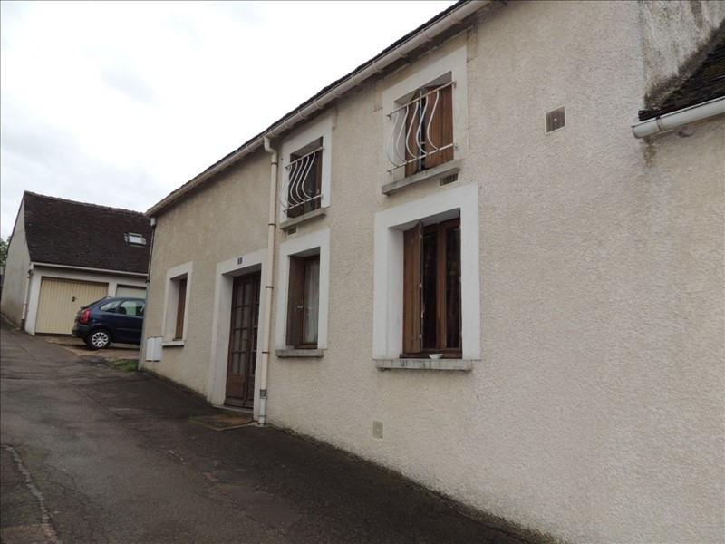 Vente immeuble Auxerre 285000€ - Photo 1