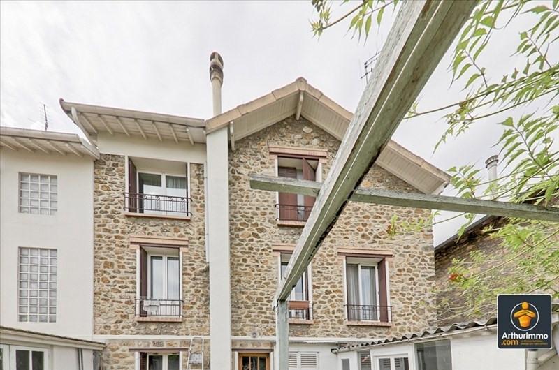 Vente maison / villa Villeneuve st georges 309000€ - Photo 2