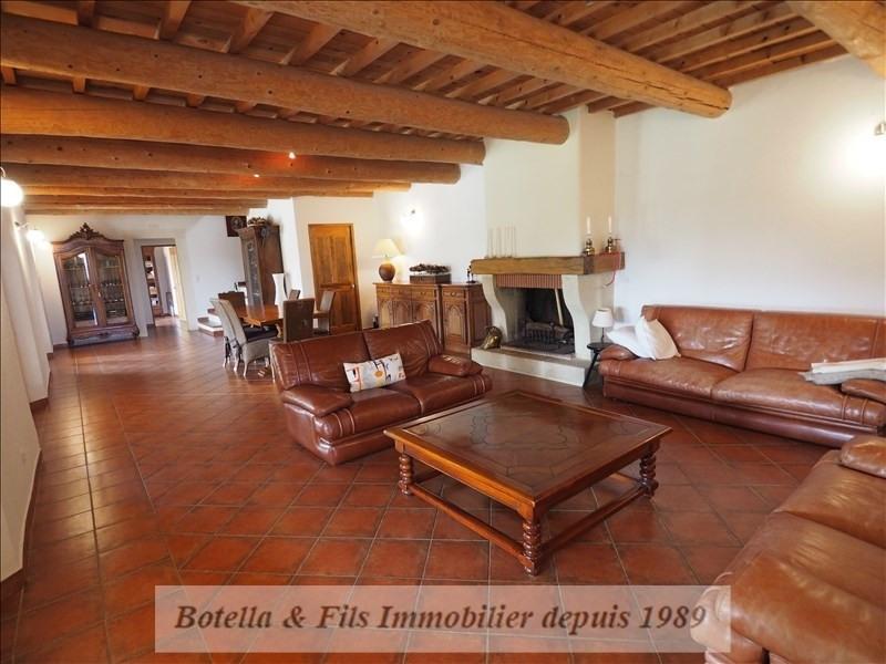 Immobile residenziali di prestigio casa Laudun 960000€ - Fotografia 19