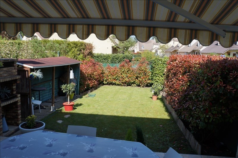 Sale house / villa Pontoise 271 700€ - Picture 1
