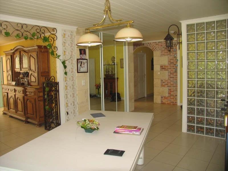 Sale house / villa Agonac 264900€ - Picture 4