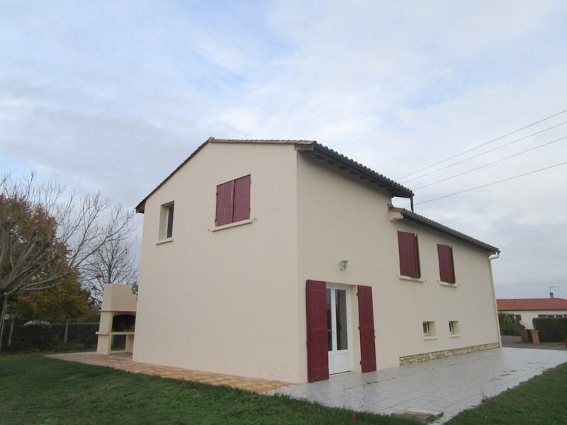 Sale house / villa Blaye 198000€ - Picture 1