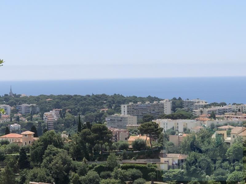 Vente terrain Roquebrune cap martin 430000€ - Photo 1