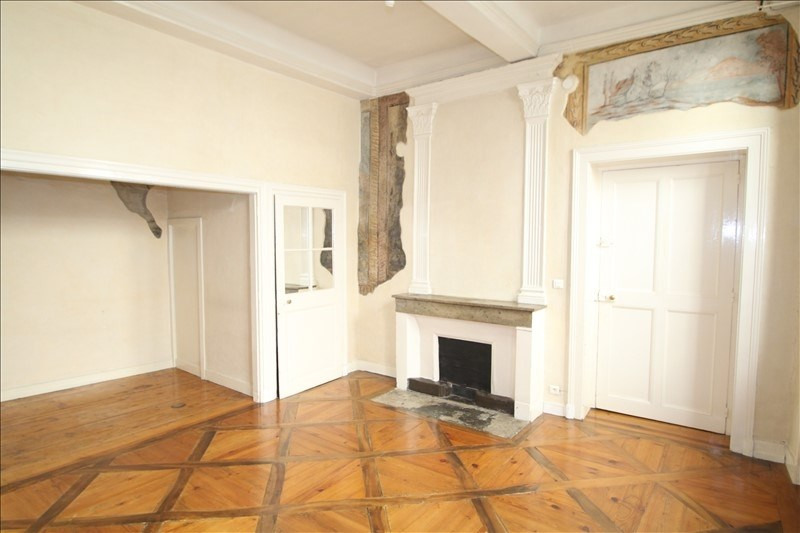 Sale apartment Chambery 350 000€ - Picture 2