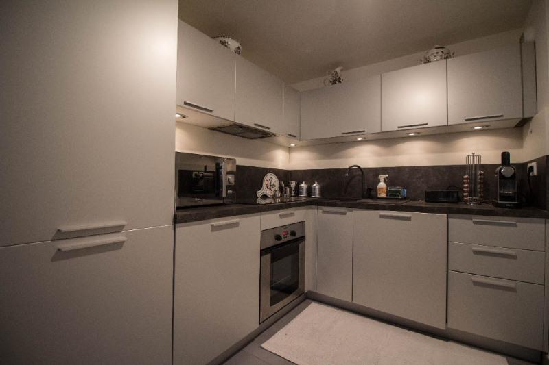 Vente appartement Nice 320000€ - Photo 6