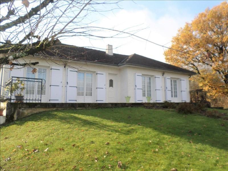 Vente maison / villa Fontaine le comte 199900€ - Photo 1