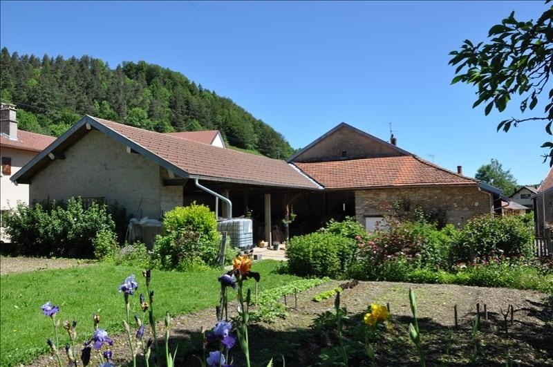 Sale house / villa Proche oyonnax 259000€ - Picture 1