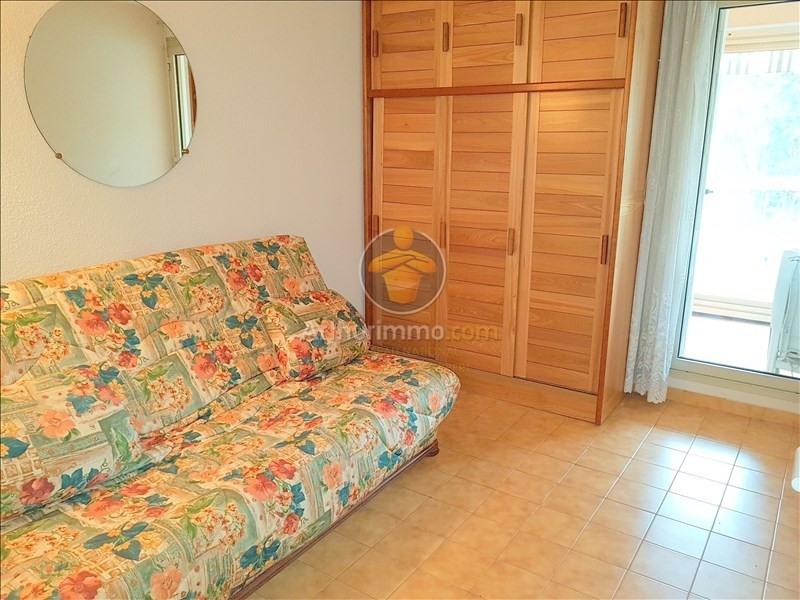 Sale apartment Sainte maxime 148500€ - Picture 4