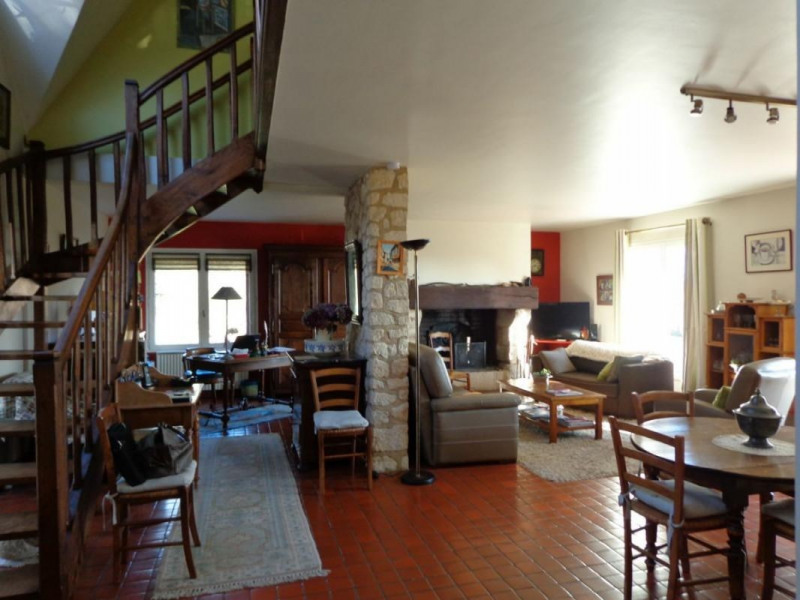 Vente maison / villa Lisieux 288750€ - Photo 2