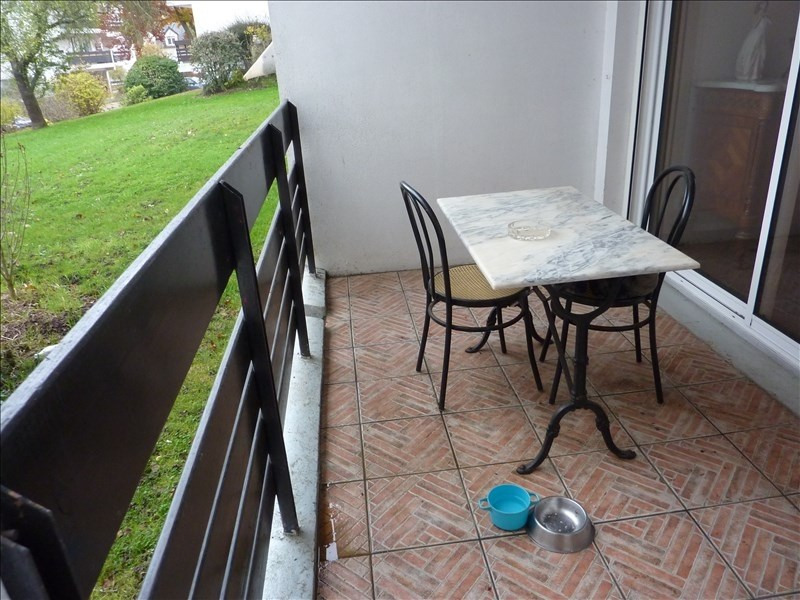 Sale apartment Gif sur yvette 260 000€ - Picture 2