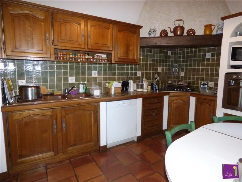 Vente maison / villa Bagnols sur ceze 296000€ - Photo 6