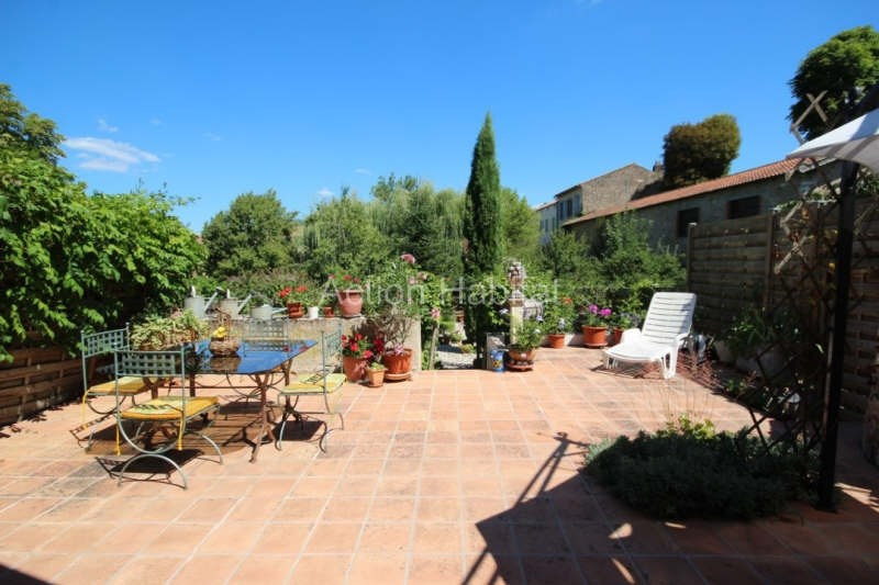 Vente maison / villa Cordes 220000€ - Photo 9