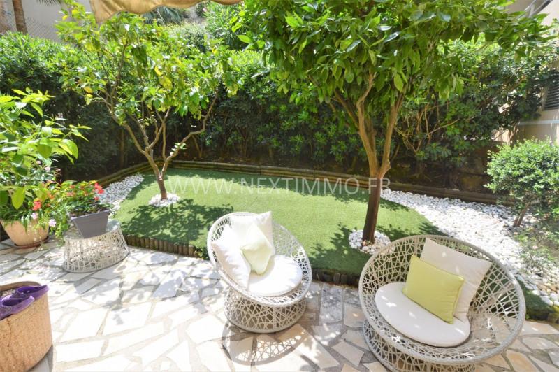 Vente appartement Menton 283000€ - Photo 1
