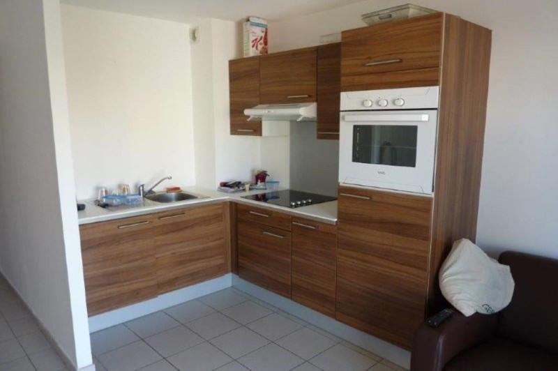 Rental apartment Ajaccio 650€ CC - Picture 2