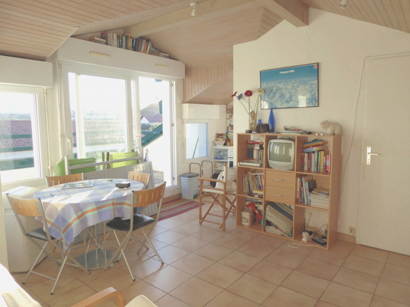 Vente appartement Ciboure 270 000€ - Photo 3