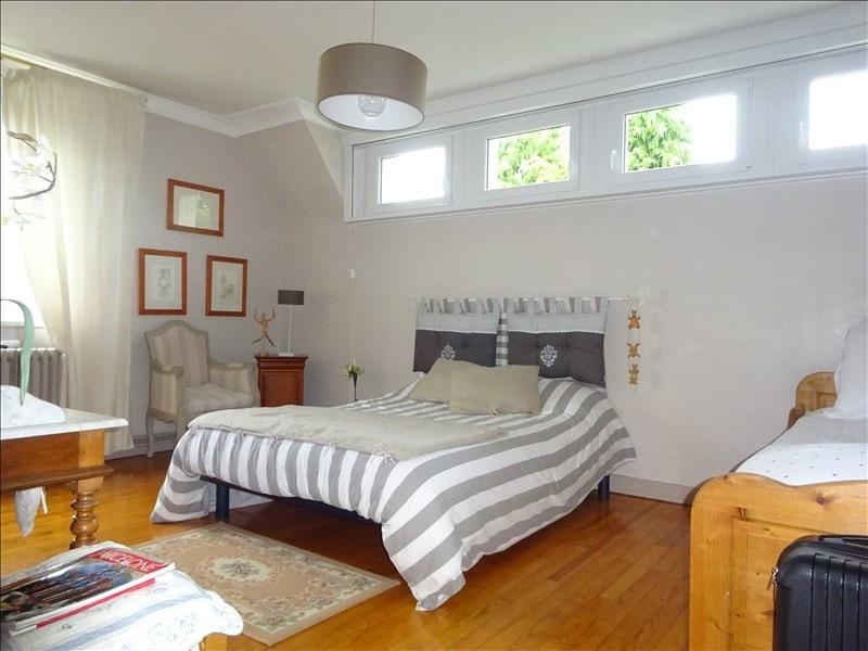 Sale house / villa Lesneven 239900€ - Picture 5