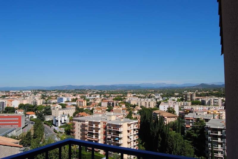 Vente appartement St raphael 245000€ - Photo 2