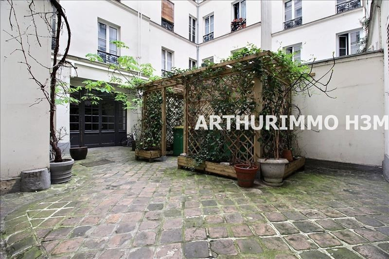 Produit d'investissement appartement Paris 11ème 245 000€ - Photo 1