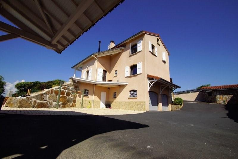 Verkoop  huis Monistrol sur loire 449000€ - Foto 12
