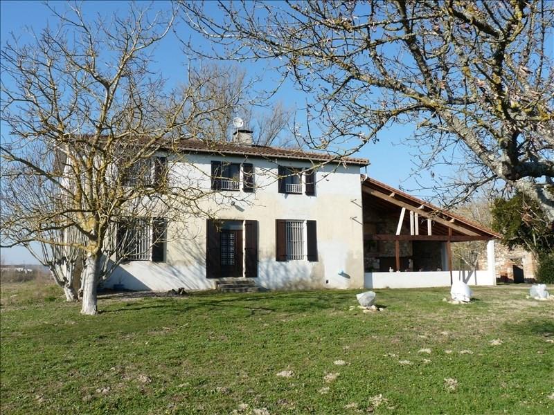 Sale house / villa Agen 252000€ - Picture 1
